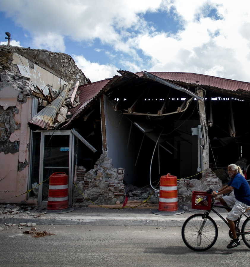 Devastating+earthquakes+hit+Puerto+Rico.+%0A%0ASource%3A+Getty+Images