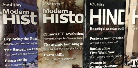 How is History taught in schools?