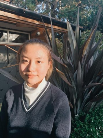 Photo of Jenny Seong