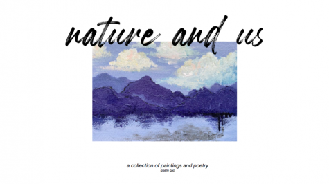 Gao, Giselle: Nature and Us: A Collection Book of Paintings and Poetry