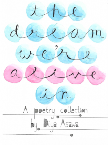 Asawa, Diya: A Poetry Collection Inspired by Modernist Poets