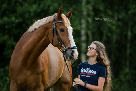 Panczyk, Ola: Equine Therapy Informative Video
