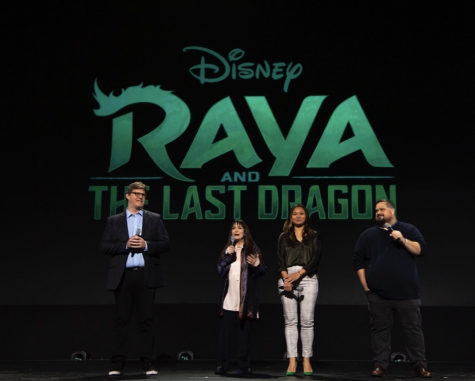 A review of Raya and the Last Dragon: the first SouthEast Asian princess