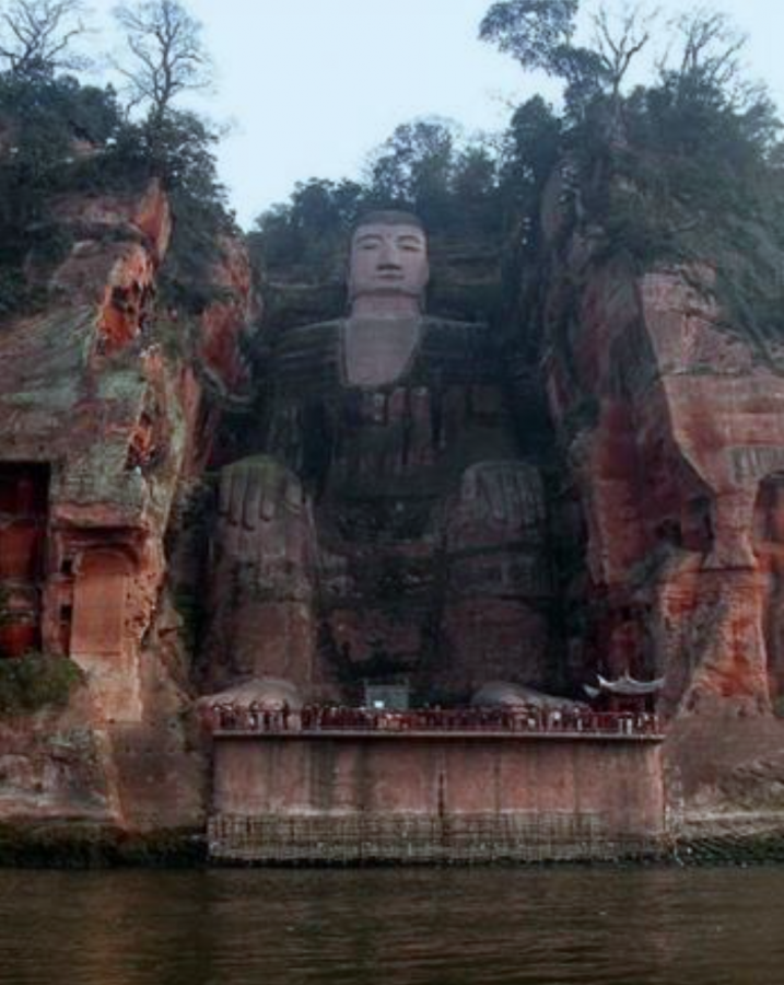 Object+3%3A+The+Giant+Buddha+of+Leshan