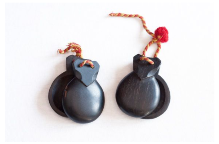 Object+3%3A+Castanets+%E2%80%94+indigenous+to+Spain