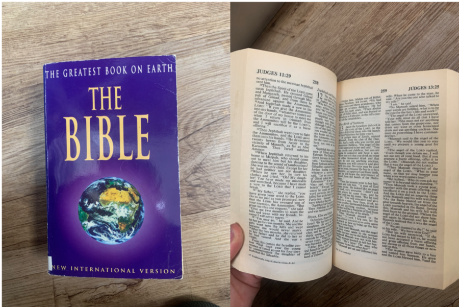 Object+1%3A++The+Bible