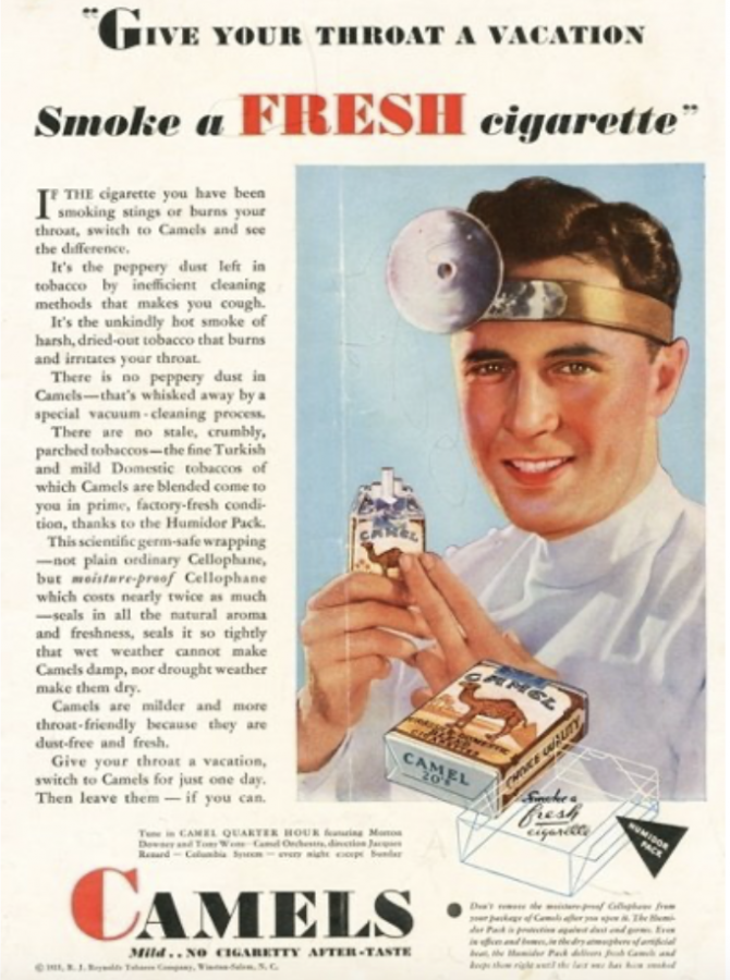 Object+3%3A+Cigarette+Pack+from+1930s