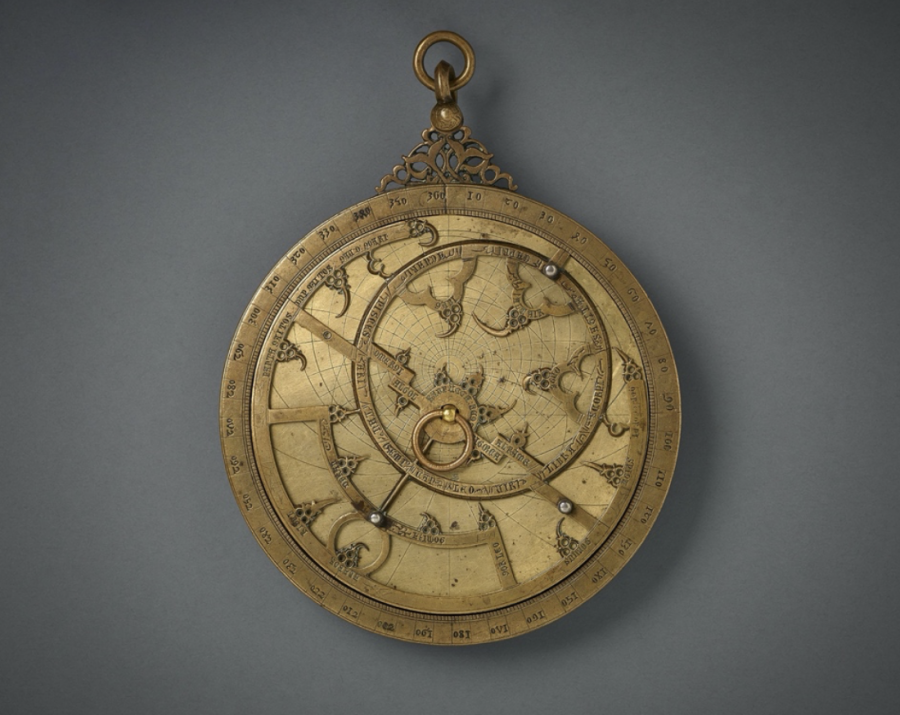 Object+1%3A+Astrolabe